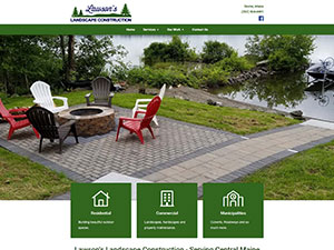 Lawson's Landscape Construction